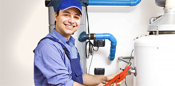 Plumber Quakers Hill NSW